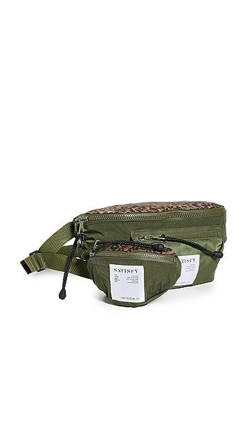Satisfy Belt Bag