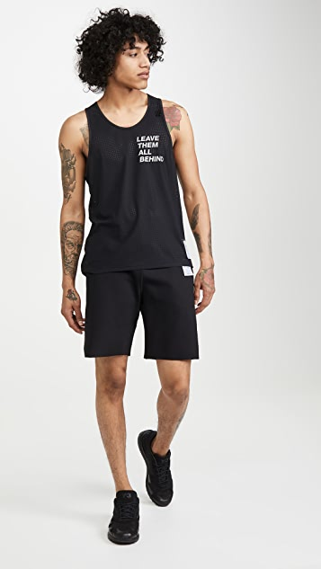 Satisfy Race Singlet