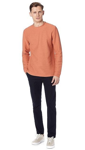 Saturdays NYC Graham Horizontal Shirt
