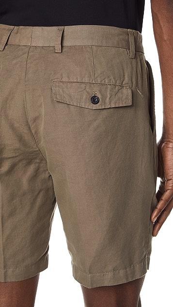 Saturdays NYC Gurkha Shorts
