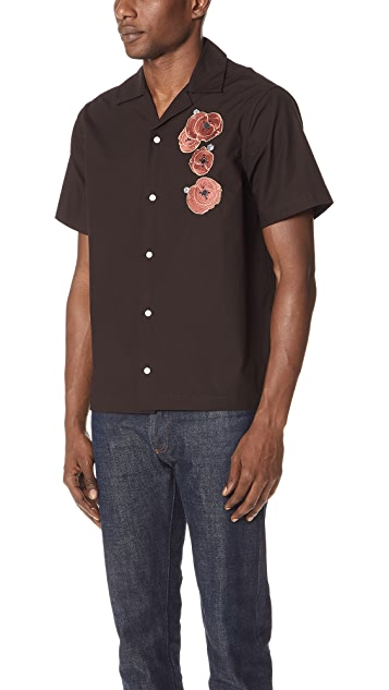 Saturdays NYC Canty Opium Shirt