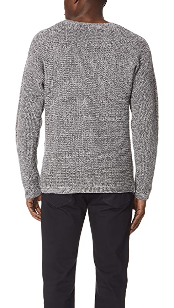 Saturdays NYC Horizontal Sweater
