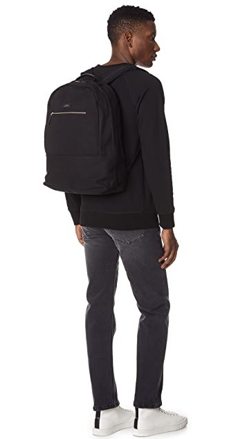 Saturdays NYC Hannes Backpack