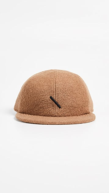 Saturdays NYC Canyon Slash Boucle Hat