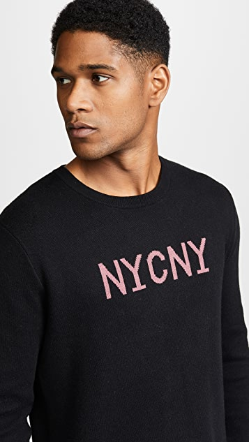 Saturdays NYC Lee NYC Sweater