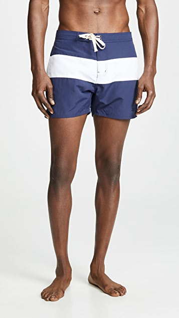 Saturdays NYC Grant Boardshorts