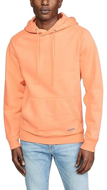 Saturdays NYC Ditch Hooded Sweatshirt