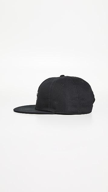 Saturdays NYC Rich S Twill Snap Hat