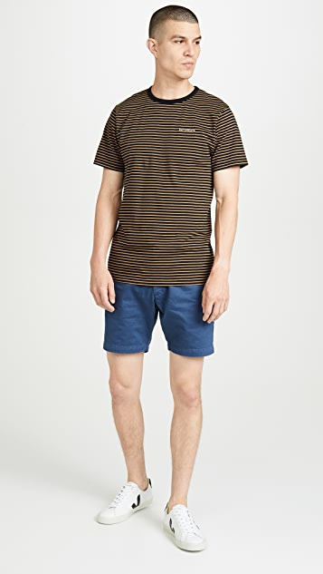 Saturdays NYC Tommy Chino Shorts