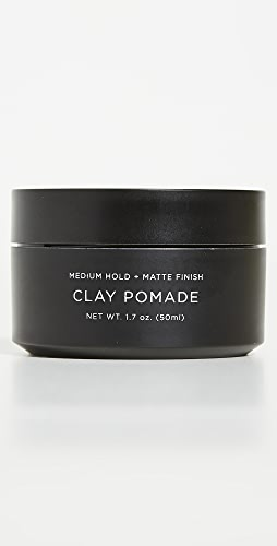 Saturdays NYC - Clay Pomade