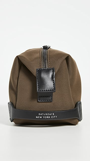 Saturdays NYC Chaz Wash Kit