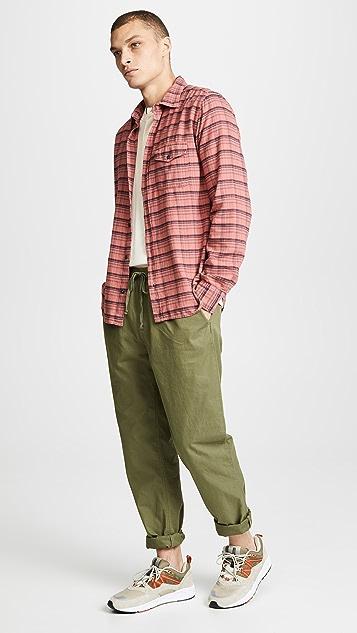 Save Khaki Light Twill Easy Chino Pants