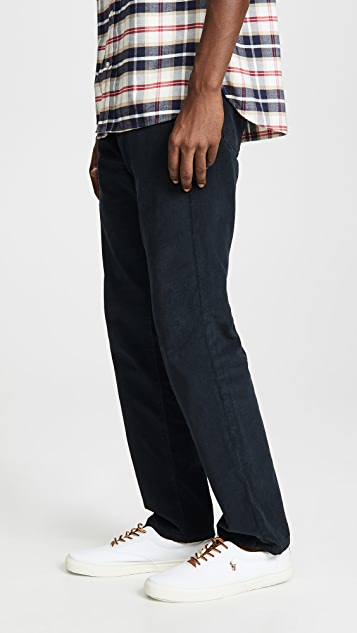 Save Khaki 18W Corduroy Trousers
