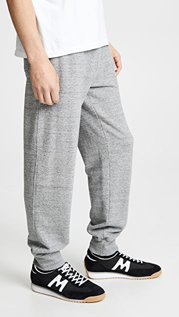 Save Khaki Heavyweight Sweatpants