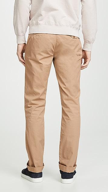 Save Khaki Light Twill Trousers