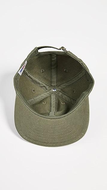 Save Khaki Classic Twill Cap