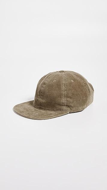 Save Khaki 18W Corduroy Cap
