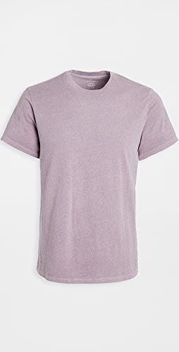 Save Khaki - Pigment Dyed Tee Shirt