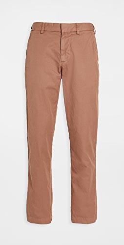 Save Khaki - Light Twill Garment Dyed Pants