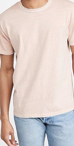 Save Khaki - Recycled Jersey T-Shirt