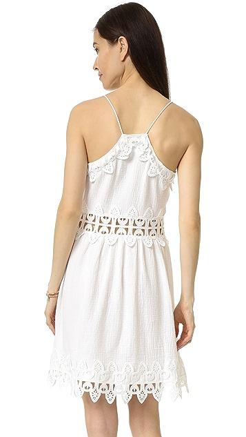 Saylor Мини-платье Tayler