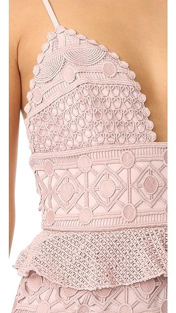 Saylor Drew Dress