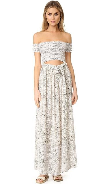 Saylor Marissa Maxi Dress
