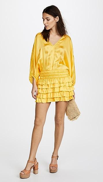 Saylor Tasha Mini Dress
