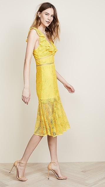 Saylor Leilani Dress