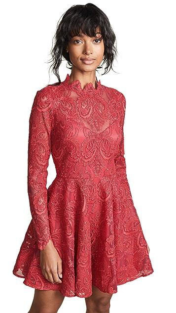 Saylor Rita Dress