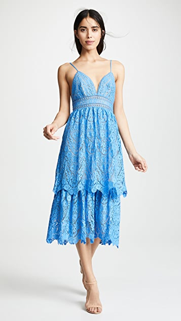 Saylor Safia Dress