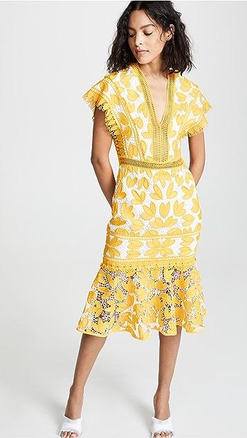 Saylor Kaiya Dress