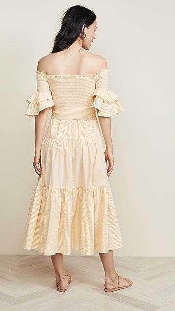 Saylor Dallas Dress