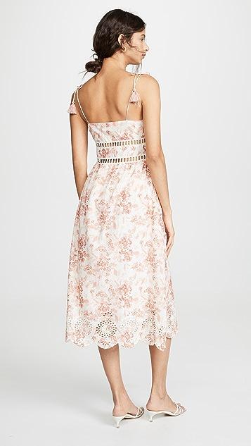 Saylor Ireland Dress