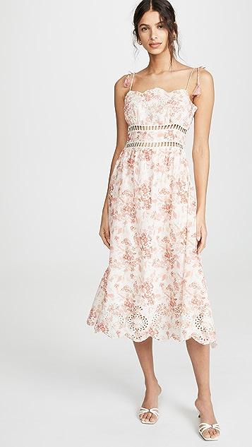 Saylor Платье Ireland