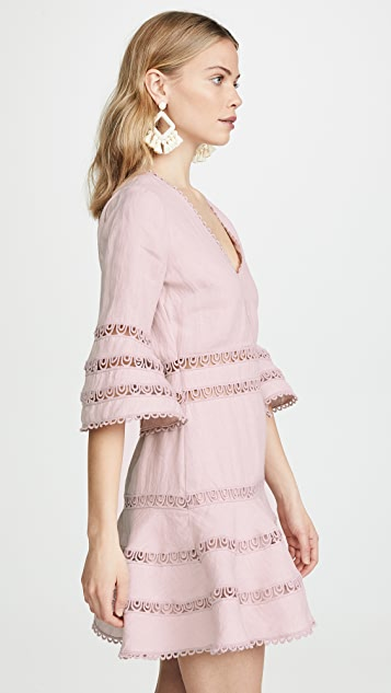 Saylor Rya Dress