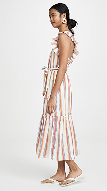 Saylor Goldia Dress
