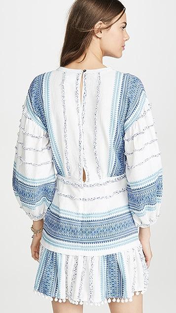 Saylor Veronique Dress