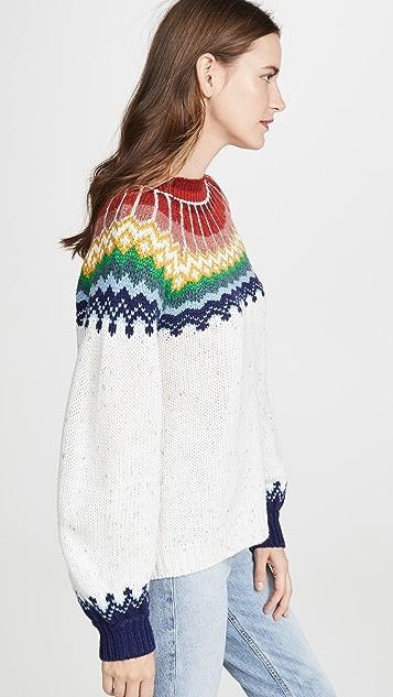 Saylor Suki Sweater
