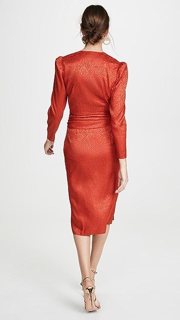 Saylor Farrow Dress