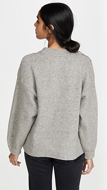 Saylor Isadora Sweater