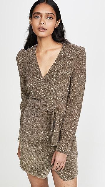 Saylor Juanita Dress