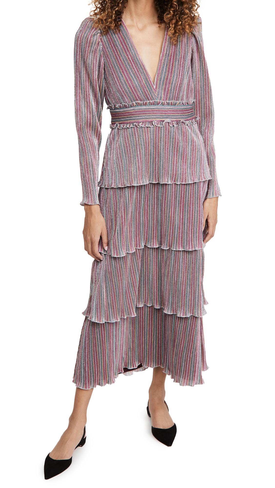 Saylor ALISON DRESS