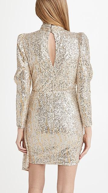 Saylor Bianca Dress