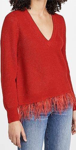 Saylor - Juneau Sweater