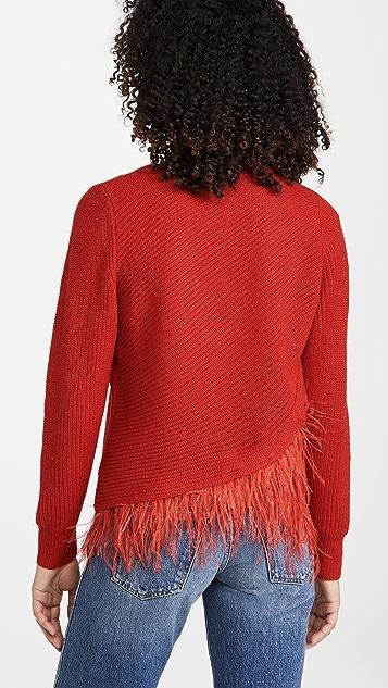 Saylor Juneau Sweater