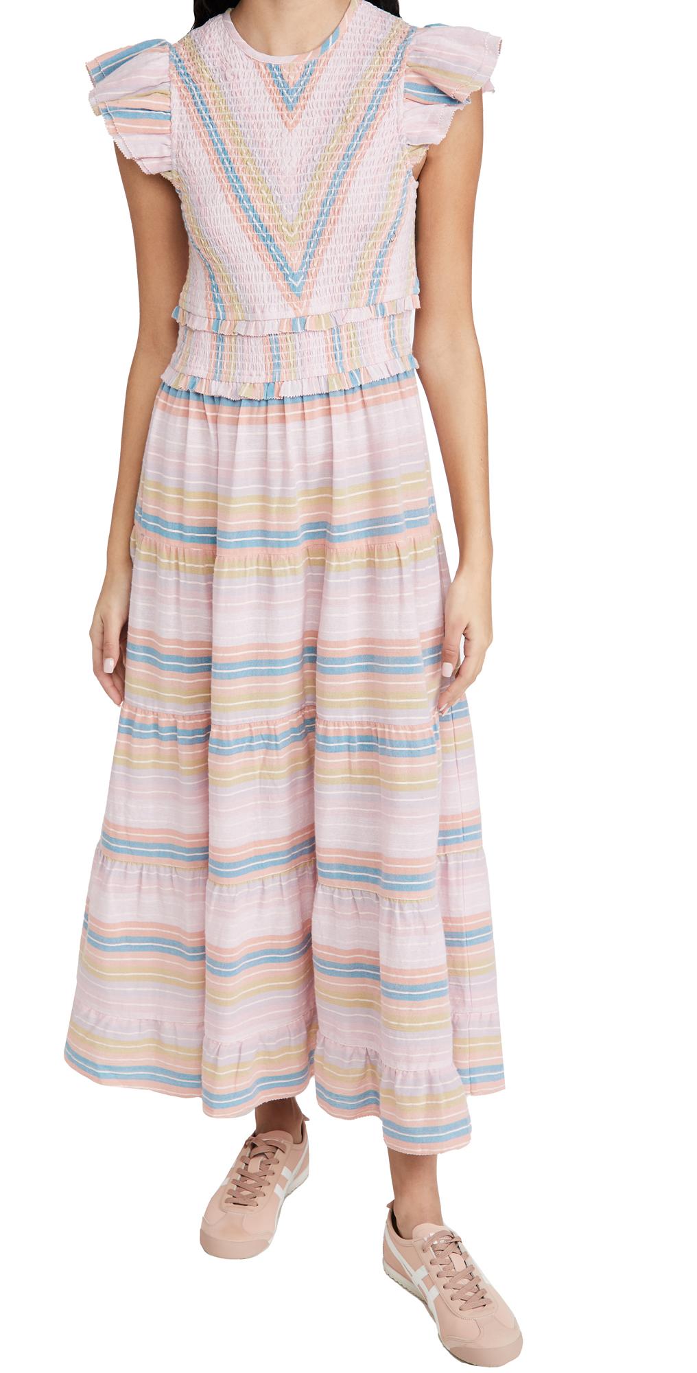 Saylor Alanna Dress
