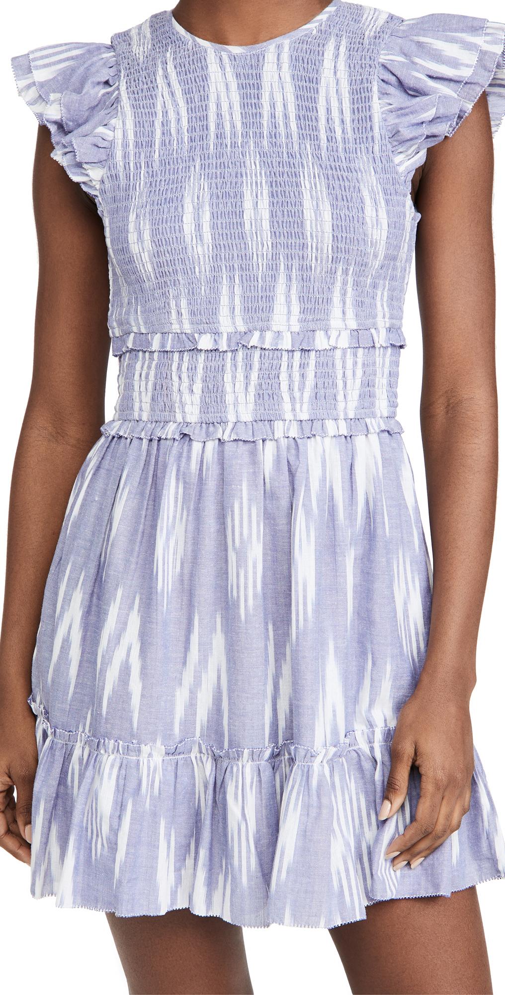 Saylor Zinnia Dress