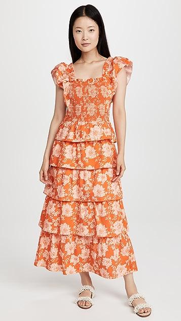 Saylor Linley Dress