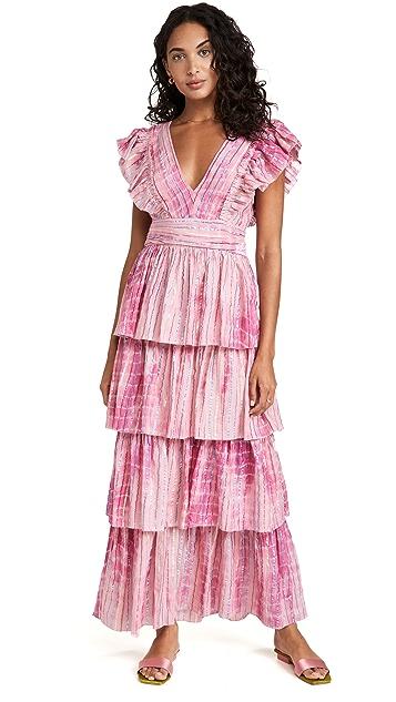 Saylor Stefania Dress
